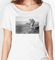 No greater hero Women's Relaxed Fit T-Shirt