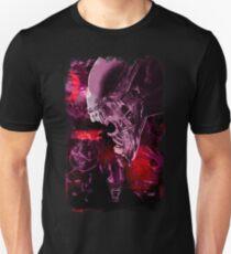 "Xenomorph ""Xenomorphobia"" Alien  Unisex T-Shirt"