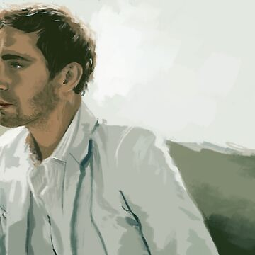 Lee Pace by jujuubee