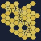 A Study in Honeycomb: Elementary by KitsuneDesigns