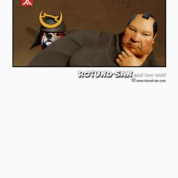 My Phony by Rotund-San