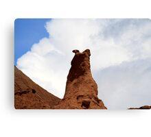 Kodachrome State Park,Utah 2 Canvas Print