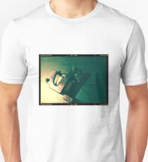 Tattoo machine 11 Unisex T-Shirt