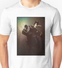 Tattoo Machine 12 Unisex T-Shirt