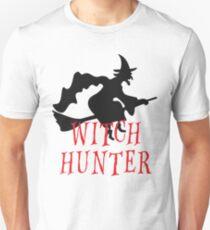 Witch Hunter Unisex T-Shirt