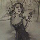 Absinthe by SHRyan