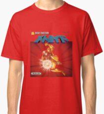 Metroid Famicom Disk System Japanese Box Art (NES) Classic T-Shirt