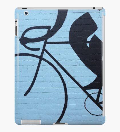 On Yer Bike iPad Case/Skin