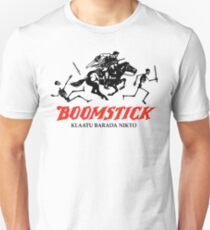 BOOMSTICK REPEATING ARMS!!  T-Shirt