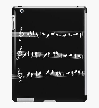 Musical Nature iPad Case/Skin