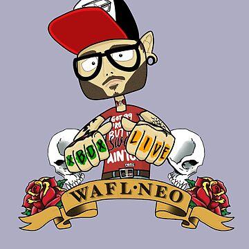 WAFLNeo Reppin' by DeadBird