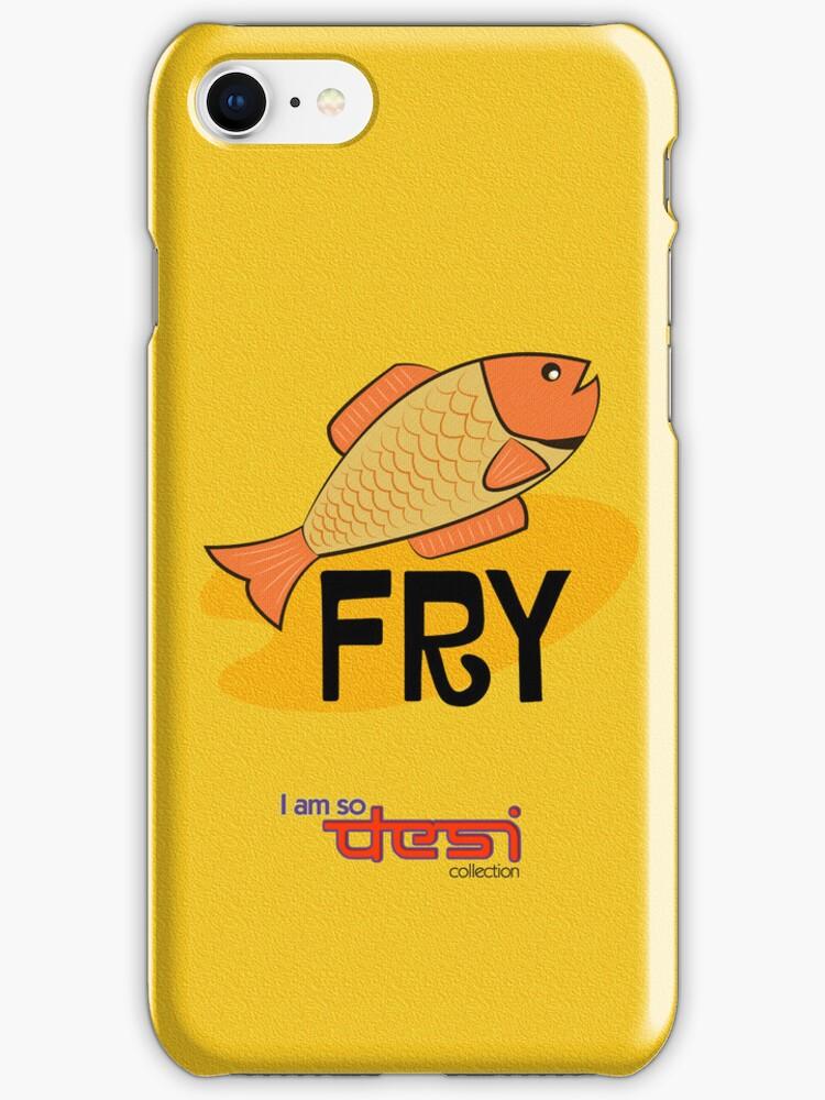 Fish Fry by Radhika Kapoor