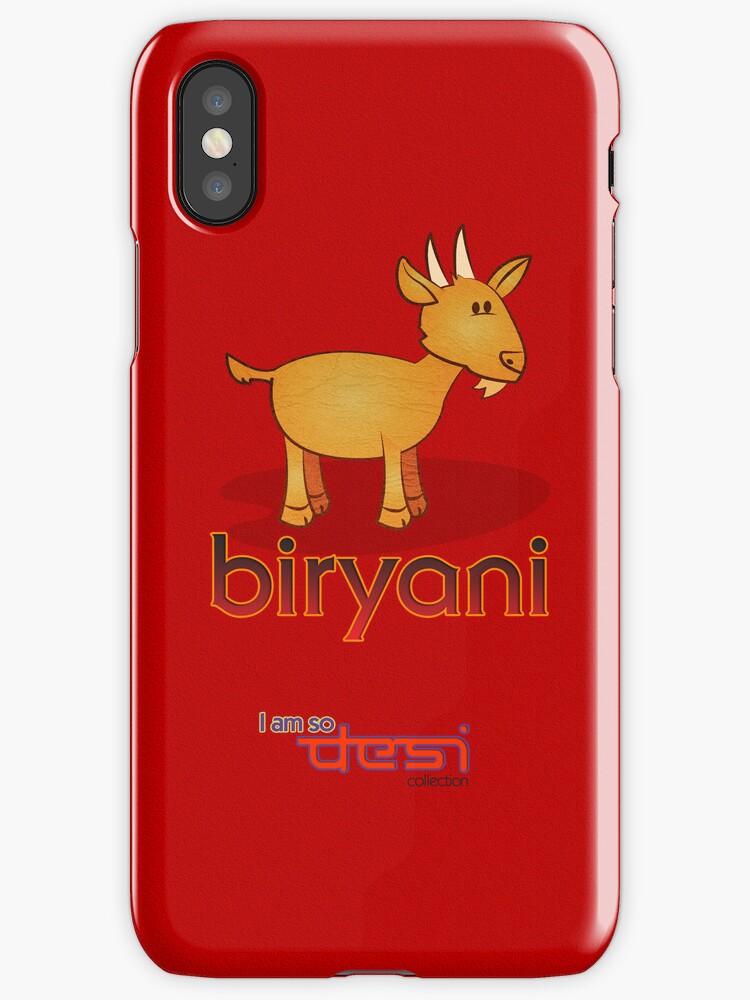 Mutton Biryani by Radhika Kapoor