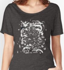 A gathering of sorts Women's Relaxed Fit T-Shirt