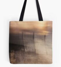No Words VI Tote Bag