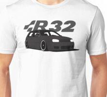 Black MKIV R32 Unisex T-Shirt