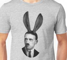 Hitler Bunny Unisex T-Shirt