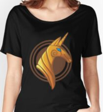 Elements of Harmony Book's Cover Women's Relaxed Fit T-Shirt