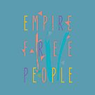 Empire Free People by annimo