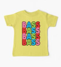 Bass Kids Clothes