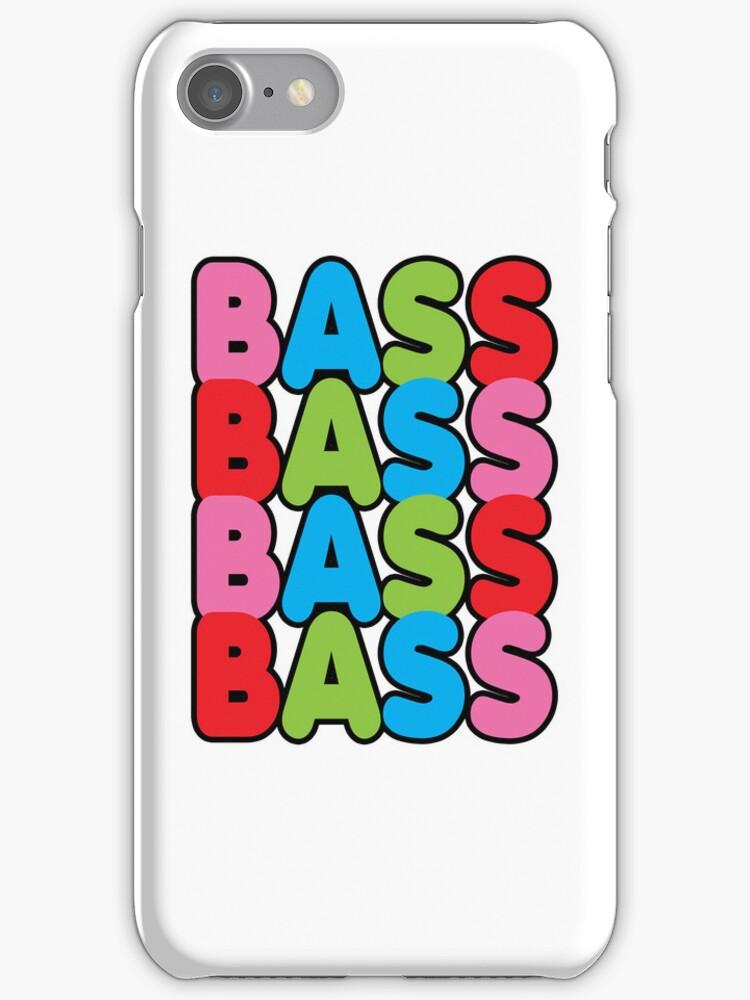 Bass by DropBass