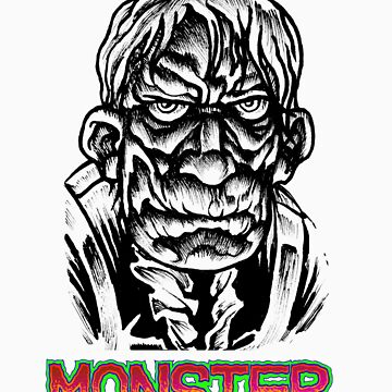 Monster Man 2013 by magnus2013