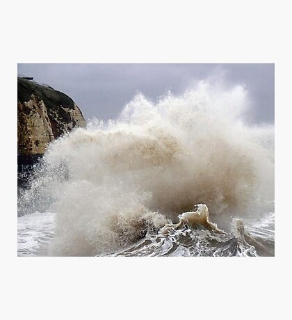 The Wave Photographic Print
