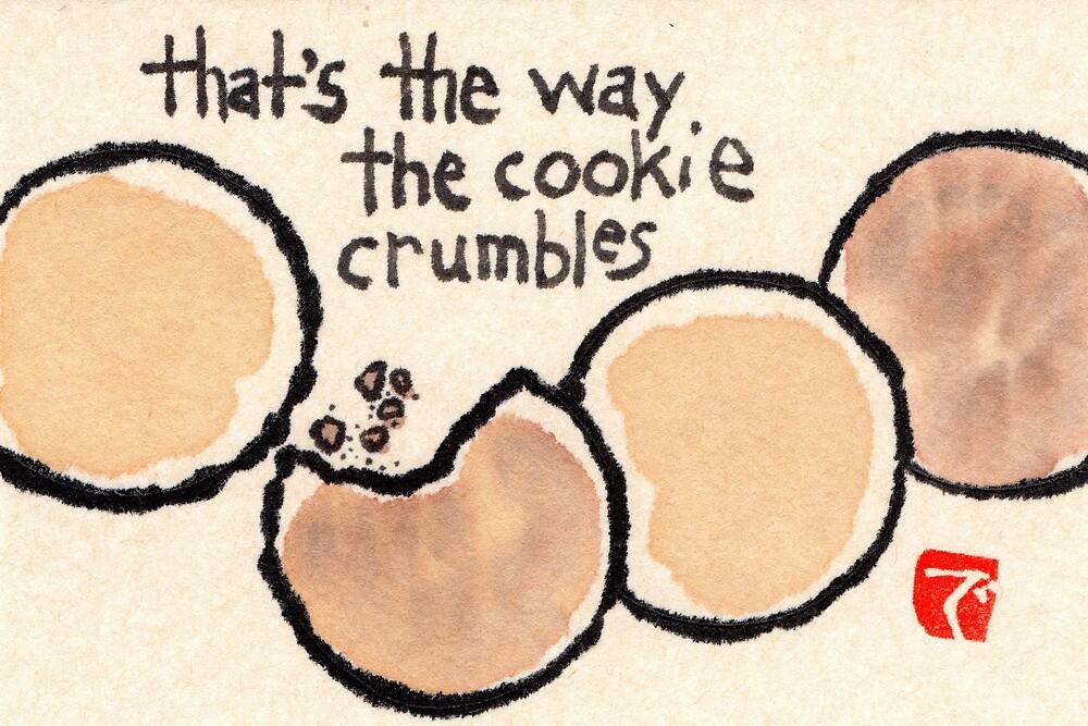 Cookies (v.1) by dosankodebbie