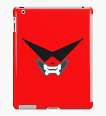 """""""Just Who The Hell Do You Think I Am?!"""" iPad Case/Skin"""