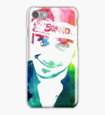 joey richter iPhone Case/Skin