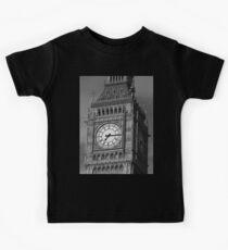 Big Ben 3 B&W Kids Clothes