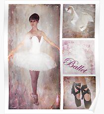 Dance series - Ballet Poster