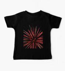 Fireworks 2 Baby Tee