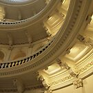 Capitol Building, Austin, Texas by CourtneyAnne82