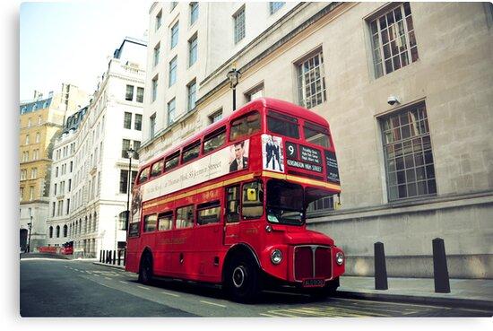 Routemaster by bryaniceman