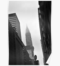 Empire Building Poster