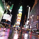 Times Square by bryaniceman