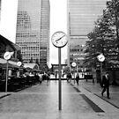 Time by bryaniceman