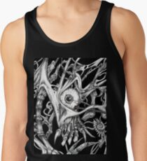 What's on the Inside #5 Tank Top