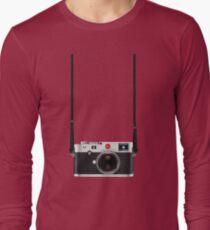 Leica M (240) Long Sleeve T-Shirt