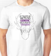 Generic Face T-Shirt