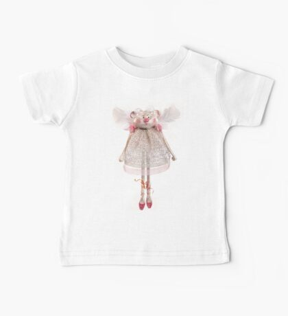 Mouse-Angel Kids Clothes