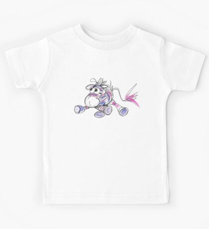 Zebra Kids Clothes