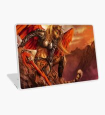 Children of the Sun Laptop Skin