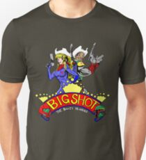 Big Shot Bounty Hunters T-Shirt