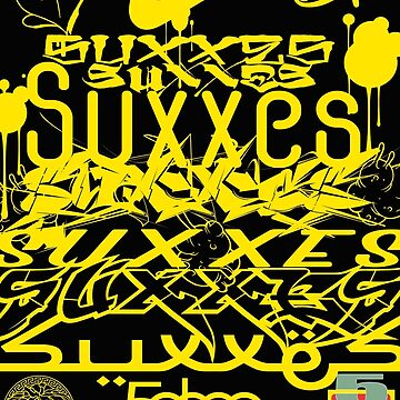 suxxesone by luxbilt