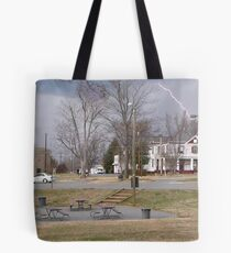 Storm Season 2013 Begins 2 Tote Bag