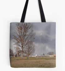 Storm Season 2013 Begins 7 Tote Bag