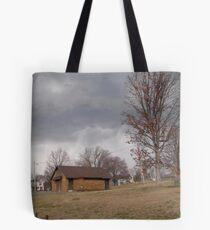 Storm Season 2013 Begins 8 Tote Bag
