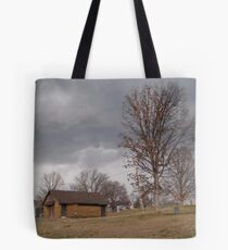 Storm Season 2013 Begins 10 Tote Bag